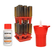 Bottle Cleaning Kit - Home Brewing Accessories-Kits-Brewferm