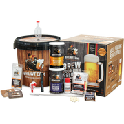 Homebrew No-Boil Starter Kit - Saison & Wicked Wheat Bundle