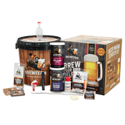 Homebrew Starter Kit - Saison & 1774 Bundle