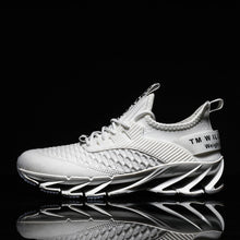 Load image into Gallery viewer, Sports Shoes High-quality Lace-up Athietic Breathable Blade Sneakers