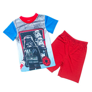 T-shirt Shorts Set Set 4 5 6 7 8 9 10 11 12 Years Old