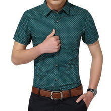 Load image into Gallery viewer, Men's Shirt Cotton