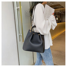 Load image into Gallery viewer, Handbag pu Leather Women Shoulder Bags