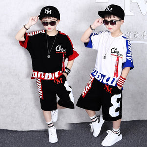 Two-piece Children's Wear 4 6 8 10 12 14 16 Years old