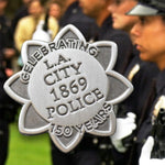 LAPD 150th Anniversary Commemorative Pin