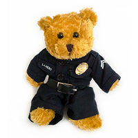 Bailey the Bear Plush Toy
