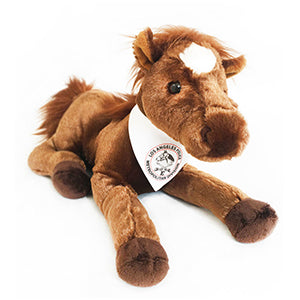 Reno the Horse Plush Toy