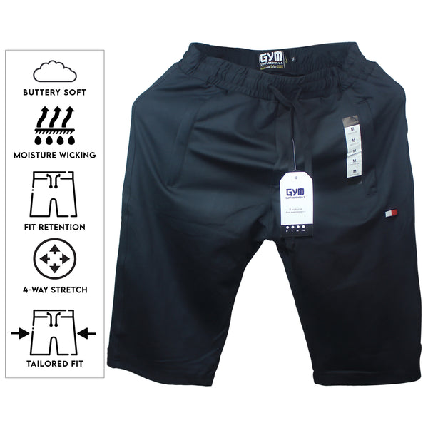 GSUS MENS GYM SHORTS | GYM SUPPLEMENTS U.S