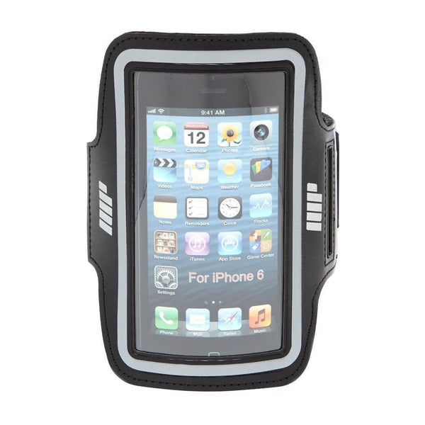 GYM PHONE ARMBAND - GYM SUPPLEMENTS U.S