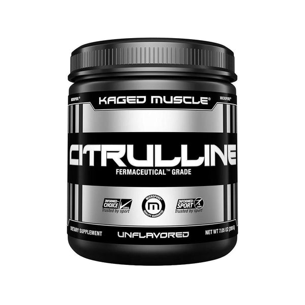 KAGED MUSCLE CITRULLINE -  UNFLAVORED | GYMSUPPLEMENTSUS.COM