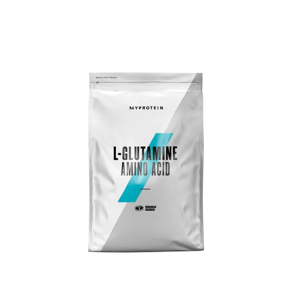 L-GLUTAMINE AMINO ACID - GYM SUPPLEMENTS U.S