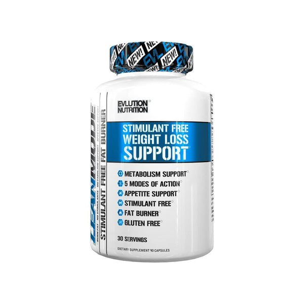 LEANMODE - 150 CAPSULES | GYM SUPPLEMENTS U.S