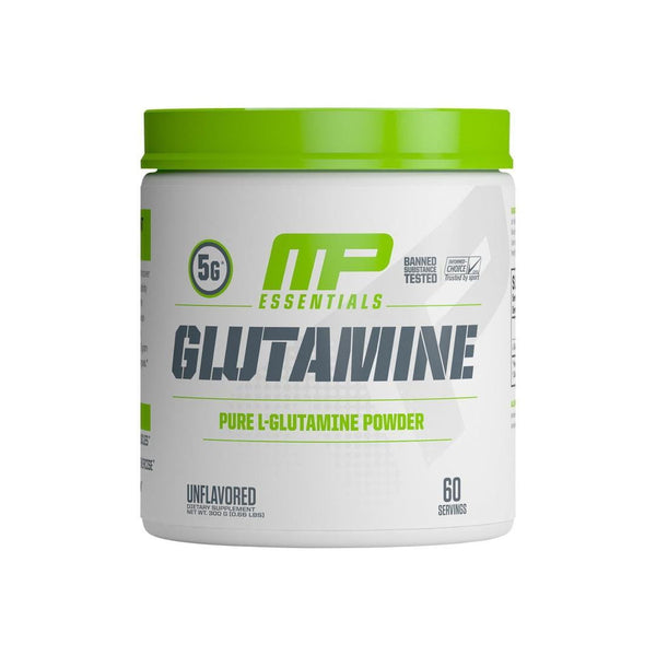 MP GLUTAMINE - GYM SUPPLEMENTS U.S