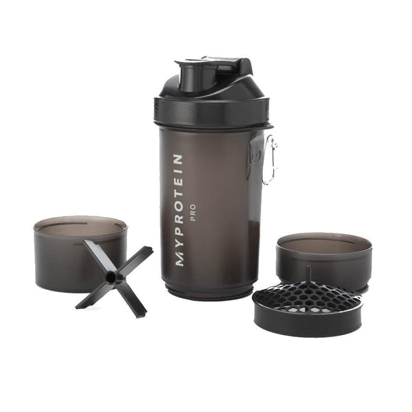 MY PROTEIN SMART SHAKER - GYM SUPPLEMENTS U.S