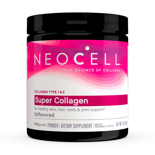 NEOCELL SUPER COLLAGEN | UNFLAVORED | GYM SUPPLEMENTS U.S