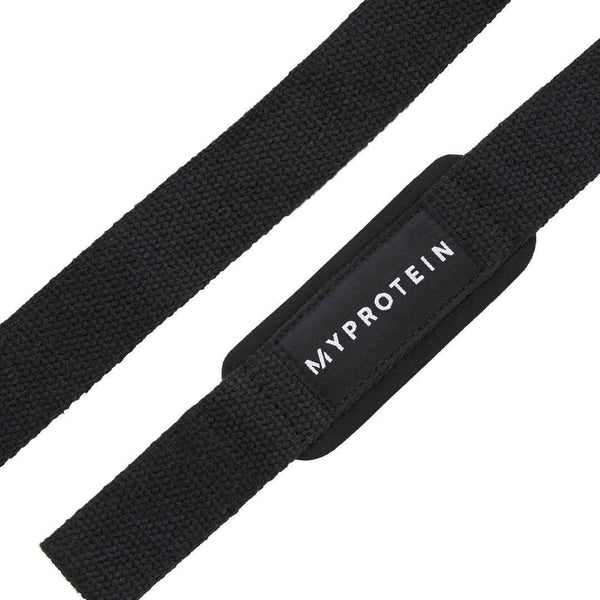 MYPROTEIN | PADDED LIFTING STRAPS | GYM SUPPLEMENTS U.S