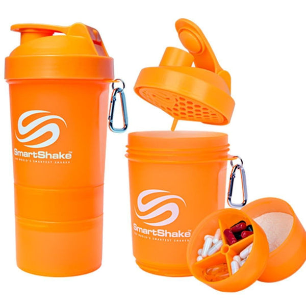 SMARTSHAKE - GYM SUPPLEMENTS U.S