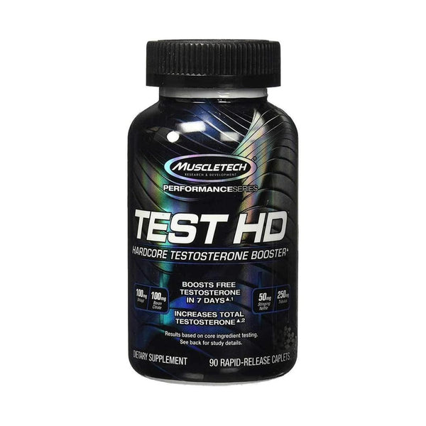 TEST-HD | GYM SUPPLEMENTS U.S