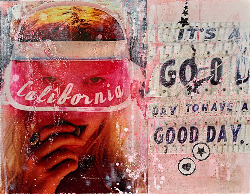 Jorg Doring, A good day