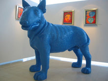 Load image into Gallery viewer, William Sweetlove     Cloned English terrier blue (prijs op aanvraag)