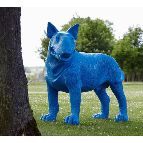 William Sweetlove     Cloned English terrier blue (prijs op aanvraag)