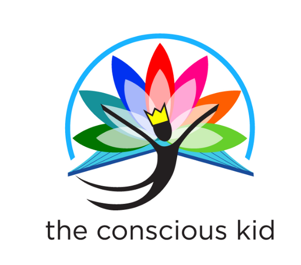 The Conscious Kid non profit / anti racism/ healthy racial development/ donate for black history month