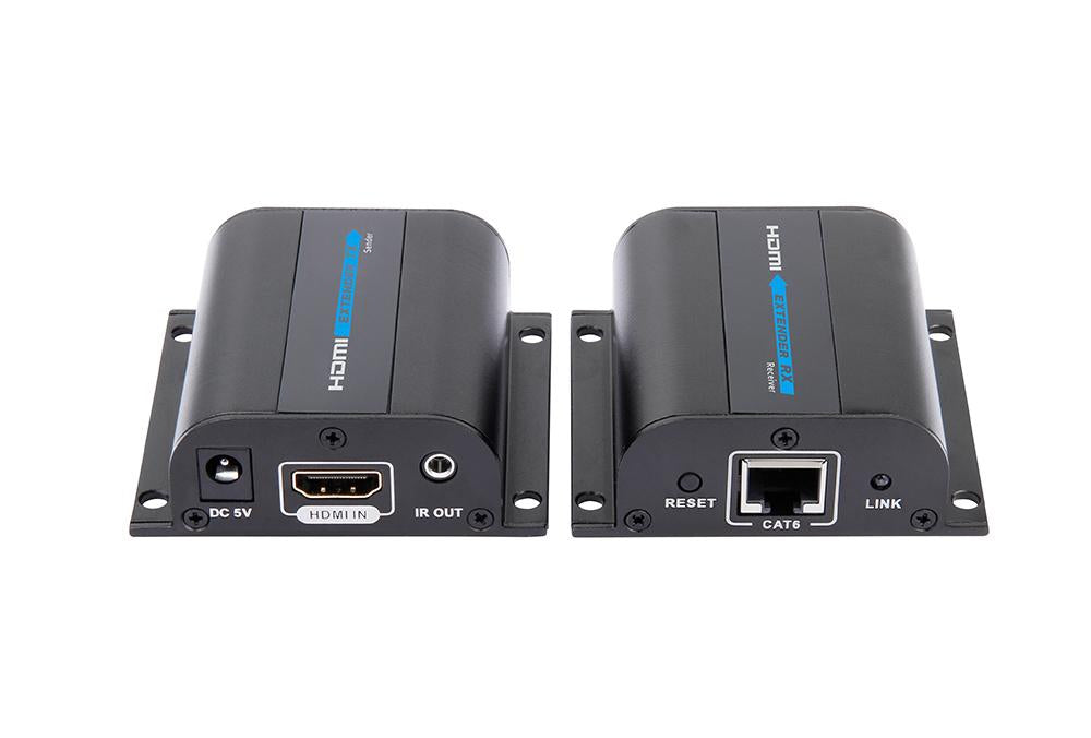 LKV372A	HDMI Extender Over Network Cable