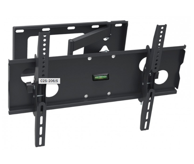 "Control 2 Smart 37"" - 70"" Full Motion TV Wall Mount"