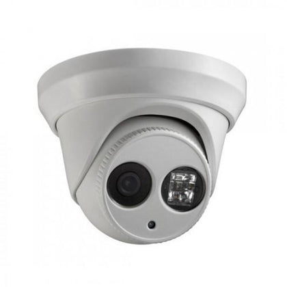 2 MP HD TVI Turret 2.8mm Camera DAC802T2-28