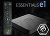 BuzzTV Essentials E1 Android 4K IPTV Box