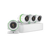 Ezviz BD-1424B1 4-Channel 1080p DVR With 1TB HDD And 4 1080p Outdoor Bullet Cameras