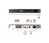 Ezviz BN-1846A2 8-Channel 4MP NVR With 2TB HDD And 6 4MP Outdoor Network Bullet Cameras Kit