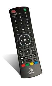 Air Mouse/Keyboard BUZZTV Remote