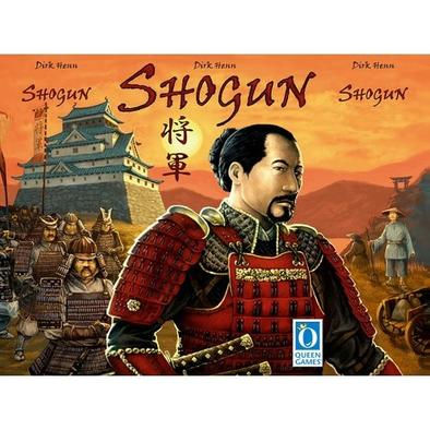 Shogun | Gamerz Cafe