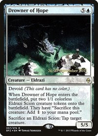 Drowner of Hope [Battle for Zendikar Promos] | Gamerz Cafe
