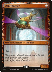 Ornithopter [Kaladesh Inventions] | Gamerz Cafe