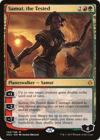 Samut, the Tested [Hour of Devastation] | Gamerz Cafe
