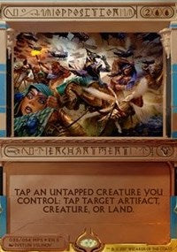 Opposition [Amonkhet Invocations] | Gamerz Cafe