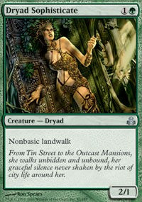 Dryad Sophisticate [Guildpact] | Gamerz Cafe