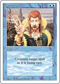 Counterspell [Revised Edition] | Gamerz Cafe