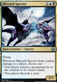 Blizzard Specter [Iconic Masters] | Gamerz Cafe