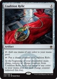Coalition Relic [Masters 25] | Gamerz Cafe