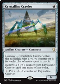 Crystalline Crawler [Commander Anthology Volume II] | Gamerz Cafe