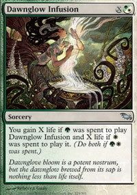 Dawnglow Infusion [Shadowmoor] | Gamerz Cafe