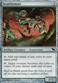 Scuttlemutt [Shadowmoor] | Gamerz Cafe