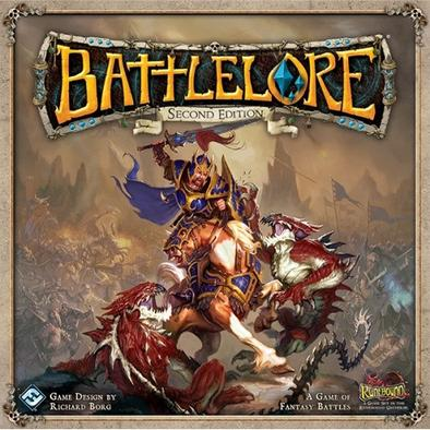 Battlelore - 2nd Edition | Gamerz Cafe