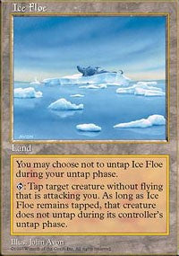 Ice Floe [Fifth Edition] | Gamerz Cafe