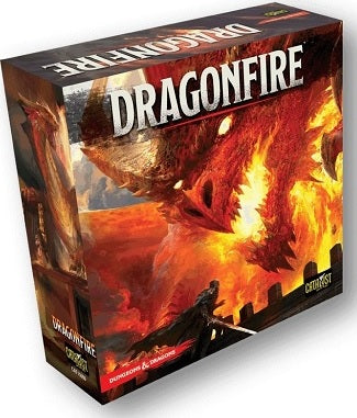 Dragonfire | Gamerz Cafe