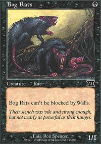 Bog Rats [Classic Sixth Edition] | Gamerz Cafe
