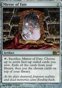 Mirror of Fate [Magic 2010] | Gamerz Cafe